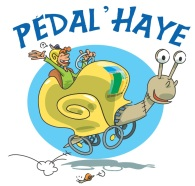 Visuel Pedal'Haye