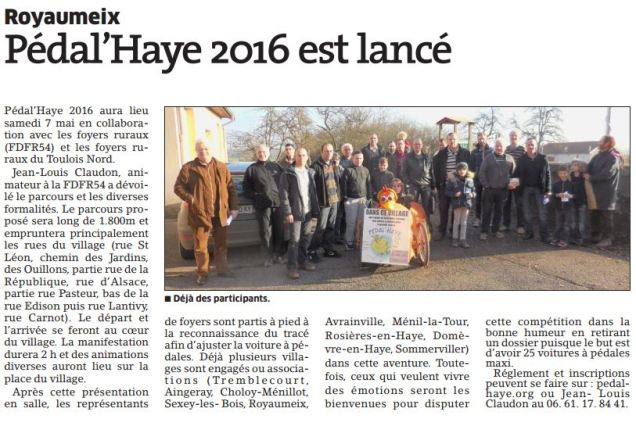 Est Républicain 20151222